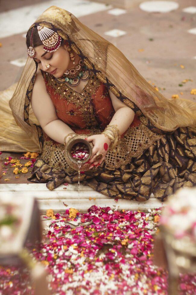 Lajwanti Jal Saancha Collection