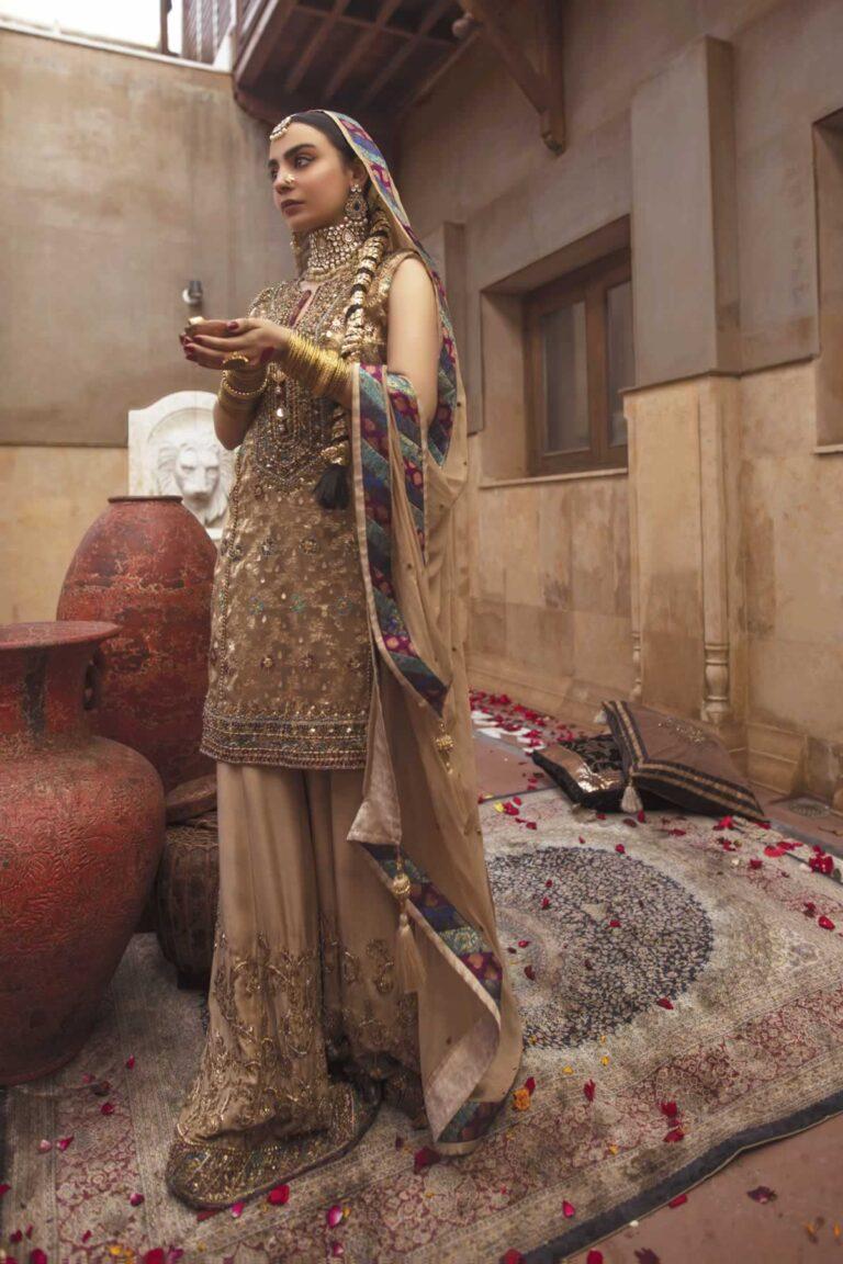 Lajwanti Kiran Saancha Collection