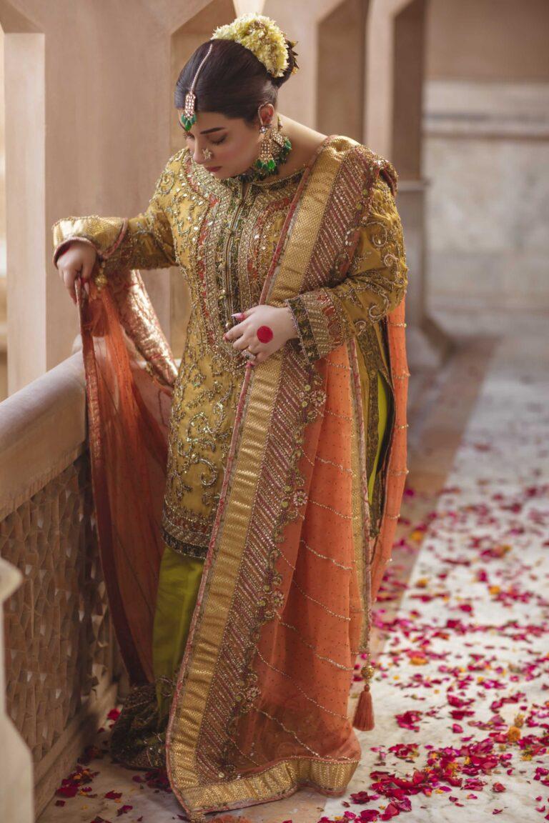 Lajwanti Lehar Saancha Collection